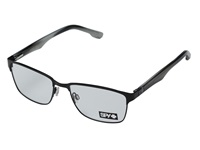 Spy Optic Jax Matte Black Greystone Sport Sunglasses