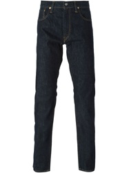 Polo Ralph Lauren Slim Fit Jeans Blue