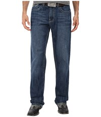 Cinch Grant Mb79737001 Indigo Men's Jeans Blue