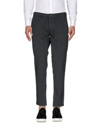 0 Zero Construction Casual Pants Lead