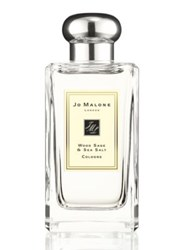 Jo Malone Wood Sage And Sea Salt Cologne No Color