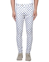 Neill Katter Trousers Casual Trousers Men Ivory