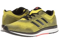 Adidas Mana Bounce 2 Aramis Bright Yellow Core Black Core Red Men's Running Shoes