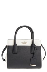 Kate Spade New York 'Cameron Street Mini Candace' Leather Satchel