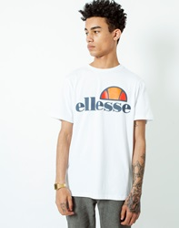 Ellesse T Shirt With Classic Logo