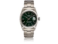 Vintage Watch Women's Oyster Perpetual Date No Color