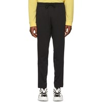 Adidas Originals Black Pt3 Lounge Pants