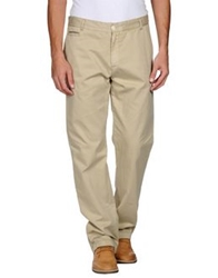 Riviera Club Casual Pants Beige