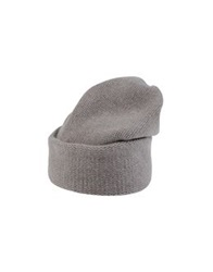 Humanoid Hats Dove Grey