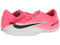 Nike Mercurial Victory Vi Ic Racer Pink Black White Men's Soccer Shoes