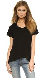 Wilt Slouch Bf Tee Black