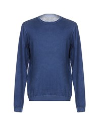 Fred Mello Knitwear Jumpers