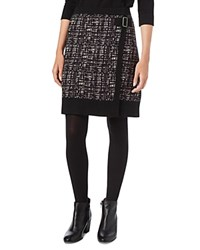 Phase Eight Joselyn Wrap Knit Skirt