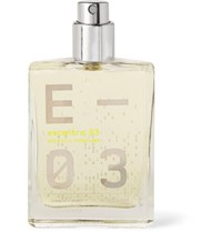 Escentric Molecules 03 Vetiver Mexican Lime And Ginger 30Ml Colorless