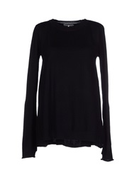 Kocca Sweaters Black