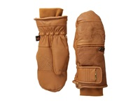 Celtek Calypso Gloves Chestnut Snowboard Gloves Brown