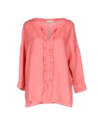 Rosso35 Blouses Pink