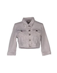 Pepe Jeans Denim Denim Outerwear Women