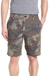 O'neill Mixed Hybrid Shorts Camo