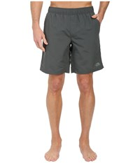 The North Face Pull On Guide Trunks Spruce Green Prior Season Shorts