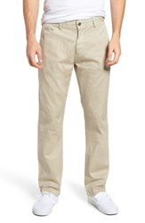 Original Paperbacks Men's Belmont Stretch Chino Pants Bone