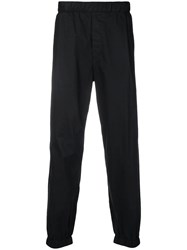 Mcq By Alexander Mcqueen Track Trousers Black