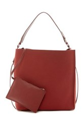 Allsaints Paradise North South Tote Brown