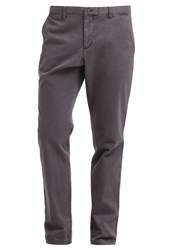 S.Oliver Chinos Dark Metal Dark Gray
