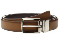 Cole Haan Preston Grand 30Mm Reversible Belt British Tan Java Men's Belts Beige