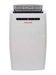 Honeywell 10000 Btu Remote Controlled Portable Air Conditioner White