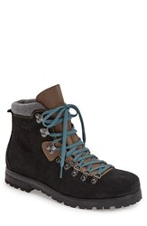 Men's Woolrich 'Packer' Alpine Boot Black