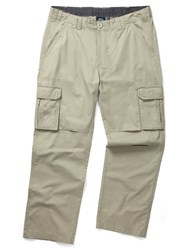Tog 24 Canyon Mens Cargo Trousers Regular Sand