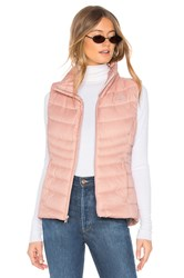 The North Face Aconcagua Vest Ii Pink
