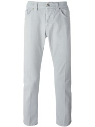 Dondup Classic Slim Jeans Grey