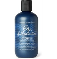 Bumble And Bumble Full Potential Shampoo 250Ml Colorless