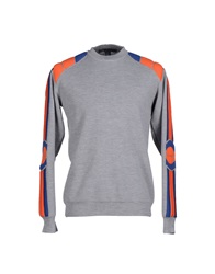 Marc By Marc Jacobs Sweaters Grey