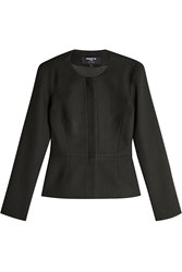 Paule Ka Structured Jacket Black