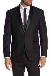 Kenneth Cole Reaction Evening Jacket Sportcoat 007Black