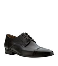 Kurt Geiger Grant Derby Shoes Black
