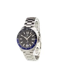 Tag Heuer 'Formula 1 Calibre 7' Analog Watch Stainless Steel