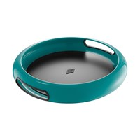 Wesco Spacy Tray Turquoise