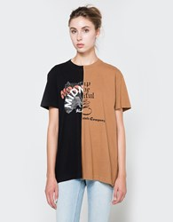 Off White Reassembled T Shirt Multi