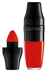 Lancome Matte Shaker High Pigment Liquid Lipstick Red Y In 5 Red Y In 5