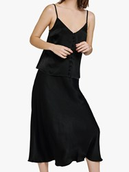Ghost Melly Cami Top Black