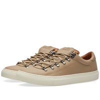 Diemme Marostica Low Brown