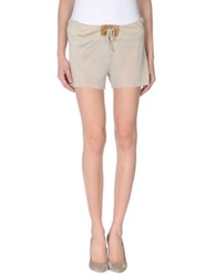 Bad Spirit Shorts Beige