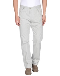 Mcs Marlboro Classics Casual Pants Light Grey
