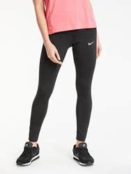 Nike Running Tights Black