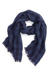 Polo Ralph Lauren Men's Wool And Linen Scarf