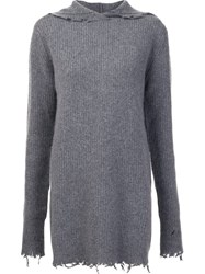 Rta 'Celine' Jumper Grey